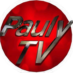 Profile picture for PaulyTV