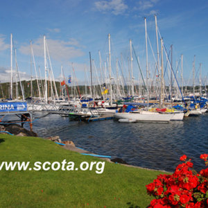 Profile picture for Oban Marina