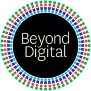 Profile picture for Beyond Digital