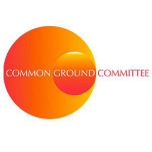 Profile picture for Common Ground Committee