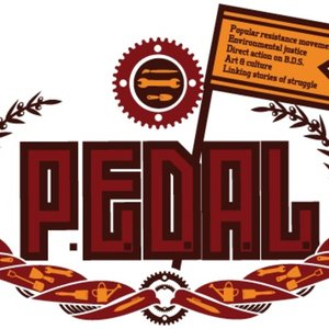 Profile picture for PEDAL 100days