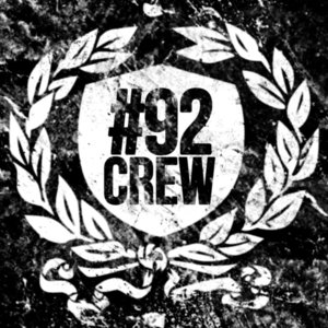 Profile picture for 92CREW
