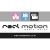 Real Motion Media works