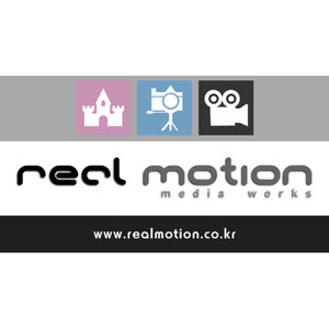 Profile picture for Real Motion Media works