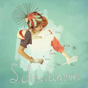 Profile picture for Schradinova (Janne Schra)