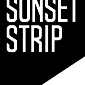 Profile picture for Sunset Strip