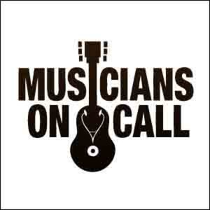 Profile picture for Musicians On Call
