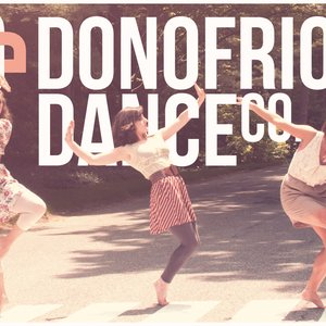 Profile picture for Donofrio Dance Co.