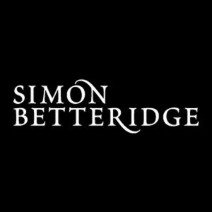 Profile picture for Simon Betteridge