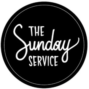 Profile picture for The Sunday Service