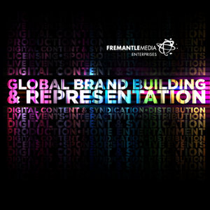 Profile picture for FremantleMedia Enterprises