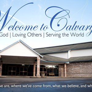 Profile picture for Calvary Community Church