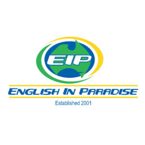 Profile picture for English In Paradise (EIP)