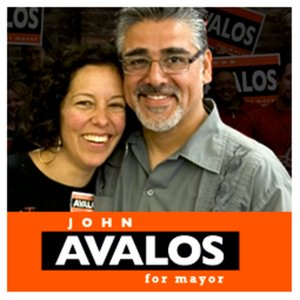 Profile picture for John Avalos