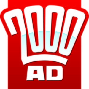 Profile picture for 2000 AD
