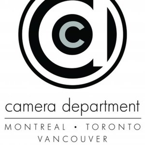 Profile picture for camera department