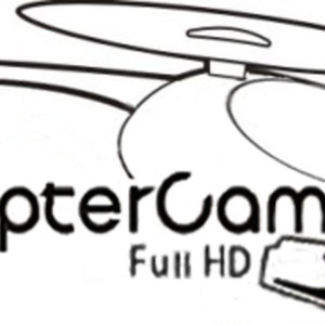 Profile picture for COPTERCAM
