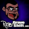 Rob Holley (Grave Shift Studios)