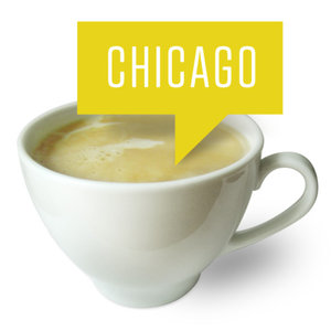 Profile picture for CreativeMornings/Chicago