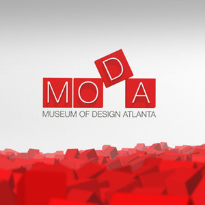 Profile picture for Museum of Design Atlanta (MODA)
