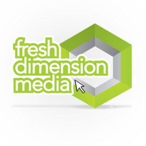 Profile picture for Fresh Dimension Media