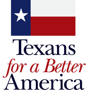 Profile picture for Texans for a Better America
