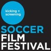 Kicking + Screening Soccer Film