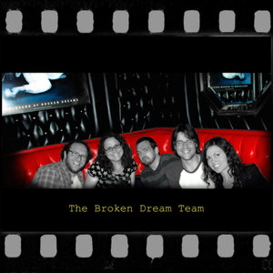 Profile picture for Broken Dream Team