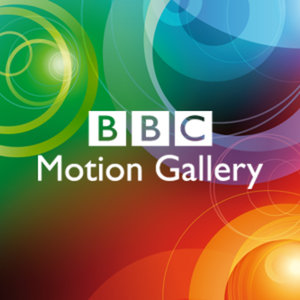 Profile picture for BBC Motion Gallery