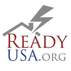 Profile picture for ReadyUSA