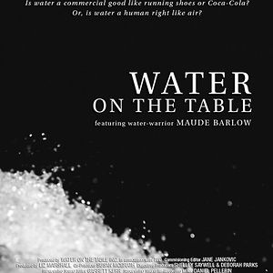 Profile picture for Water On The Table