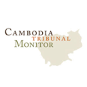 Profile picture for Cambodia Tribunal Monitor