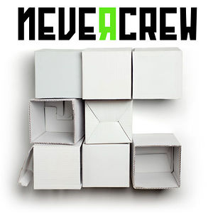 Profile picture for NEVERCREW