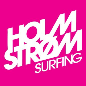 Profile picture for Holmstr&oslash;m Surfing