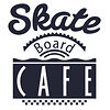 Skateboard Cafe