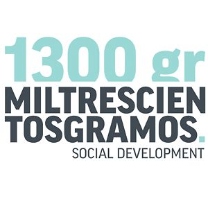 Profile picture for Miltrescientosgramos - 1300gr
