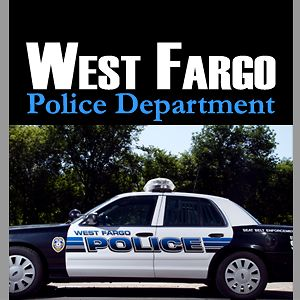 Profile picture for West Fargo Police