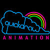 Quickdraw Animation