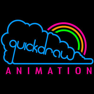 Profile picture for Quickdraw Animation