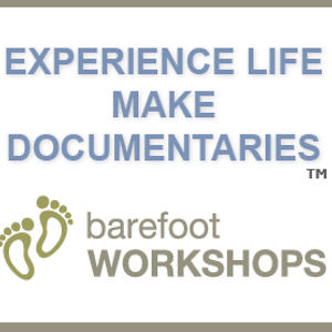 Profile picture for Barefoot Workshops