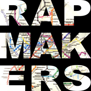 Profile picture for RAPMAKERS
