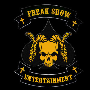 Profile picture for Freak Show Entertainment