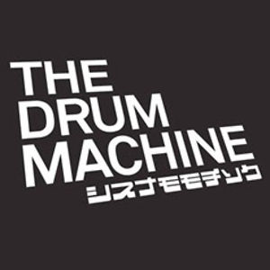 Profile picture for The Drum Machine