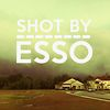 shot by esso™