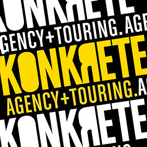 Profile picture for Konkrete Agency