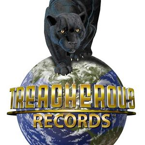 Profile picture for Treacherous Records