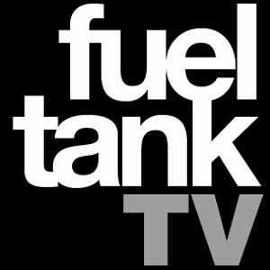 Fuel tank TV