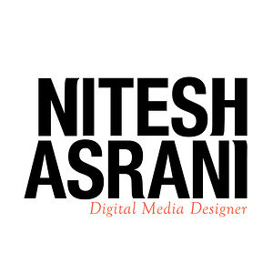 Profile picture for Nitesh Asrani