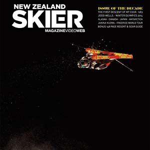 Profile picture for NZ Skier
