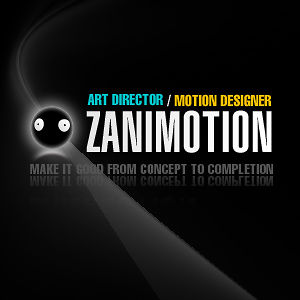 Profile picture for ZANIMOTION
